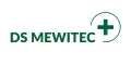 DS-Mewitec Gutscheincode