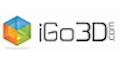 iGo3D Gutscheincode