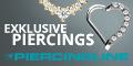 Piercingline Gutscheincode